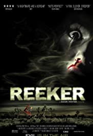 Reeker (2005) Poster - Movie Forum, Cast, Reviews