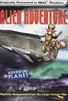 Image of Alien Adventure