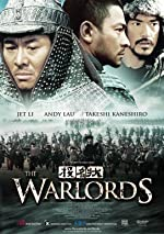 The Warlords(2007)