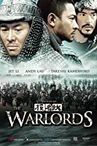 Image of The Warlords