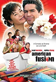 American Fusion (2005) Poster - Movie Forum, Cast, Reviews
