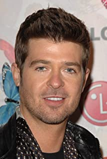 Robin Thicke Picture