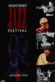 Monterey Jazz Festival: 40 Legendary Years Poster