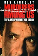 Primary image for Murderers Among Us: The Simon Wiesenthal Story
