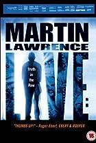 Image of Martin Lawrence Live: Runteldat