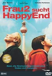 Frau2 sucht HappyEnd Poster