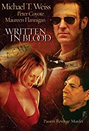 Written in Blood (2003) Poster - Movie Forum, Cast, Reviews