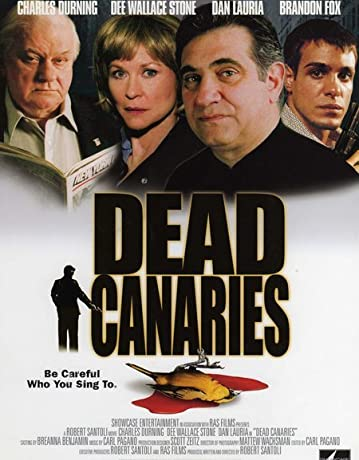 Dead Canaries (2003)