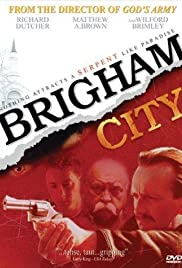 Brigham City (2001) Poster - Movie Forum, Cast, Reviews