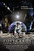 Image of Postcards from the Future