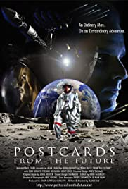 Postcards from the Future Poster