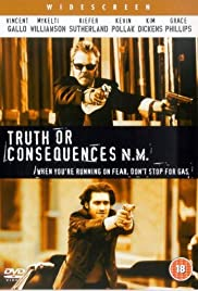 Truth or Consequences, N.M. Poster