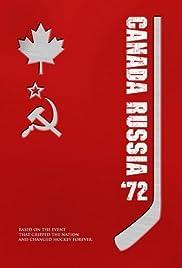 Canada Russia '72 Poster - TV Show Forum, Cast, Reviews