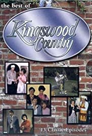 Kingswood Country Poster