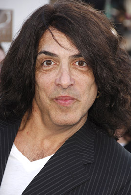 Paul Stanley at an event for Superman Returns (2006)