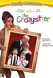 The Crazysitter Poster