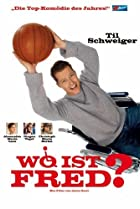 Wo ist Fred? (2006) Poster