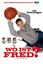 Wo ist Fred? (2006) Poster - Movie Forum, Cast, Reviews