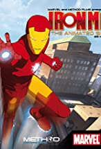 Primary image for Iron Man: Armored Adventures
