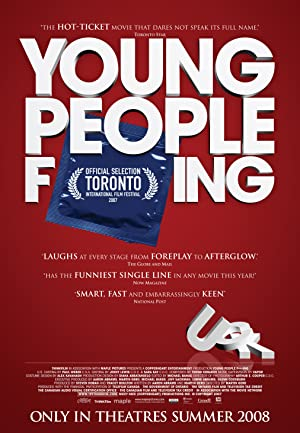 YPF poster