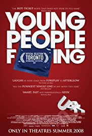 YPF (2007) Poster - Movie Forum, Cast, Reviews