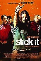 Image of Stick It