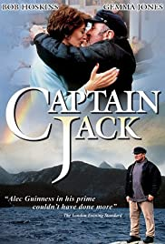 Captain Jack (1999) Poster - Movie Forum, Cast, Reviews