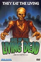 Hell of the Living Dead (1980) Poster