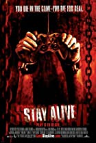 Image of Stay Alive