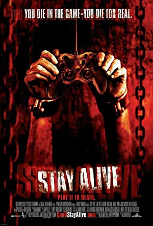 Stay Alive (2006) Download on Vidmate