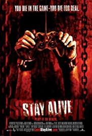 Watch Movie Stay Alive (2006)