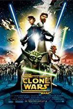 Star Wars The Clone Wars(2008)