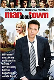 Man About Town (2006) Poster - Movie Forum, Cast, Reviews