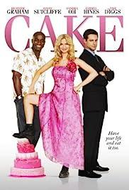 Cake(2005) Poster - Movie Forum, Cast, Reviews