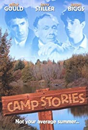 Camp Stories Poster