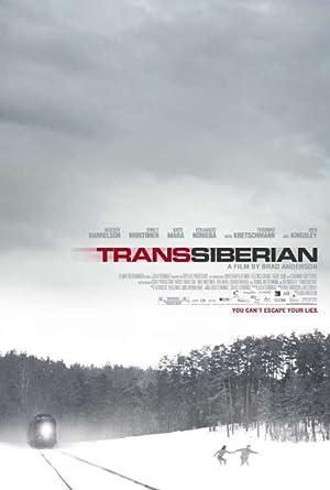 TRANSSIBERIAN ทรานส์ไซบีเรียน ทางรถไฟสายระทึก