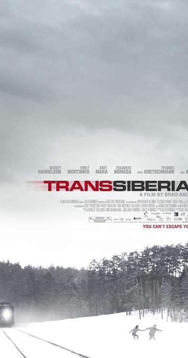 Transsiberija