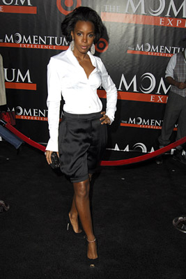 Kelly Rowland at an event for The Seat Filler (2004)