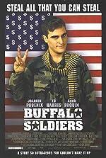 Buffalo Soldiers(2002)