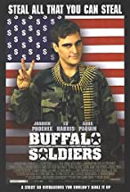 Primary image for Buffalo Soldiers