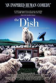 The Dish (2000) Poster - Movie Forum, Cast, Reviews