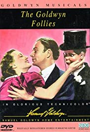 The Goldwyn Follies Poster