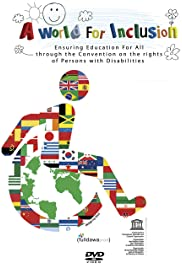 A World for Inclusion Poster