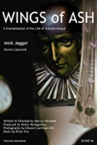 Image of Wings of Ash: A Dramatization of the Life of Antonin Artaud