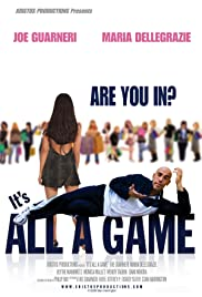 It's All a Game Poster