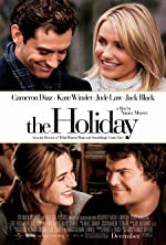 The Holiday(2006)
