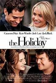 The Holiday 2006 BluRay 720p 1.5GB [Hindi – English] MKV