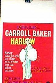 Harlow Poster