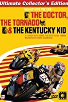 Image of The Doctor, the Tornado and the Kentucky Kid