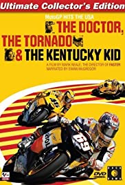 The Doctor, the Tornado and the Kentucky Kid (2006) Poster - Movie Forum, Cast, Reviews